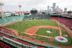 Fenway Map The Big List Of Things To Do In Boston Earth Trekkers