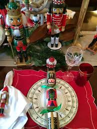 Nutcracker Christmas Table Decorations by 172 Best Nutcrackers Images On Pinterest Nutcracker Christmas