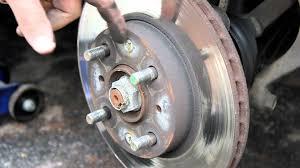 honda civic rotors how to change front brakes honda civic 92 95