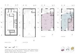 Mechanical Floor Plan Gallery Of Eilkhaneh Shift Process Practice 22