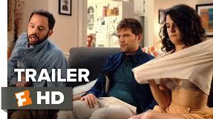 Deaf Blind Movie My Blind Brother Official Trailer 1 2016 Adam Scott Movie