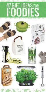 gift ideas for chefs 47 gift ideas for foodies from the healthy food lovers to