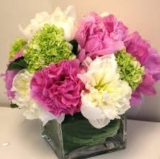Peony Arrangement Elegant Peony Arrangements Bloomersfloraldesign
