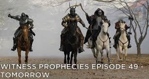 four horsemen of the apocalypse sleepyhollow wiki fandom
