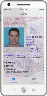 the driver u0027s license of the future is coming to your smartphone cnet
