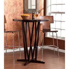 Jackson Bistro Table Wildon Home Jackson Pub Table U0026 Reviews Wayfair