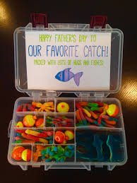 s day fishing gifts s day favorite catch tackle box gift