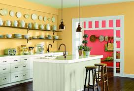 Kitchens With Yellow Cabinets Light Yellow Kitchens Fantastic Home Design