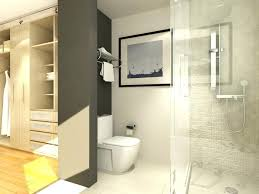 bathroom closet design bathroom closet designs small home ideas