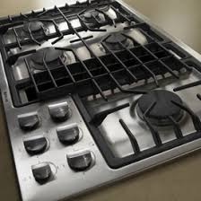 Downdraft Cooktops Jenn Air Jgd3536ws Review Looking Closer At One Of The Best