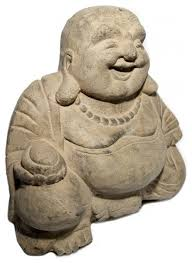 happy buddha garden statue asian garden statues and yard