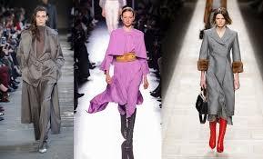 moda donna moda donna inverno 2017 2018 abbinamenti e colori moda uomo