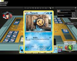 pokemon trading card game online download