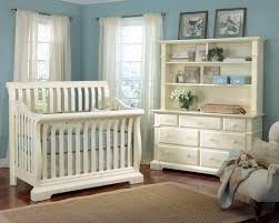 White And Wood Bookcase by Bedroom Off White Contemporary Solid Wood Crib With Wooden
