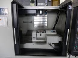 used vertical machining center for sale exapro