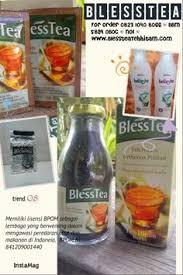Teh Hitam harga baru untuk semua kemasan blesstea teh hitam for info wa 0823