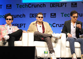 are rap genius s founders insane or is it just a gimmick venturebeat