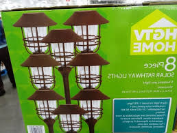 costco outdoor ceiling fan best solar pathway lights photos ideas inside costco outdoor solar