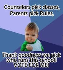 Success Baby Meme - baby meme school