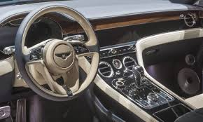 bentley continental interior 2018 frankfurt 2017 bentley premieres new continental gt autonxt