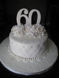 60th wedding cake ideas tbrb info