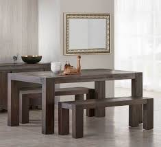 dining table and bench set kingston 3 piece dining set dining room living dining