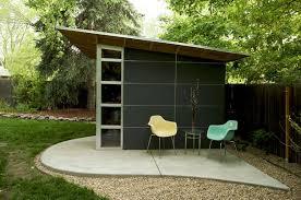 prefab wood storage building kits modern garden shed plans diy