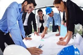 travailler dans un bureau d 騁ude ingénieur génie civil salaire études rôle compétences