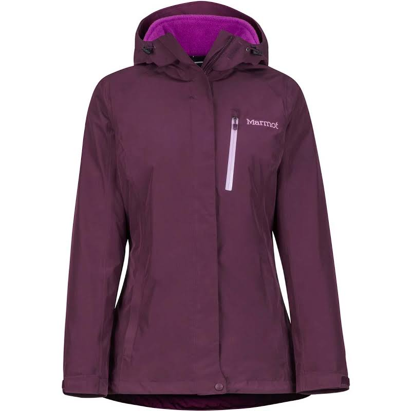 Marmot Ramble Component Jacket Dark Purple Small 45670-6765-S