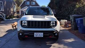 jeep renegade dark blue ebay headlights jeep renegade forum