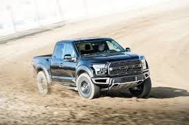 Ford Raptor Truck Specifications - getting to know the 2017 ford raptor with the man who knows it