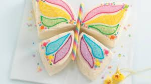 butterfly cake recipe bettycrocker