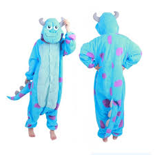 Quality Halloween Costumes Aliexpress Buy Quality Monster University Sulley Sully