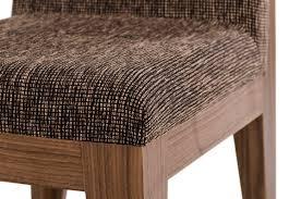 zenith modern walnut extendable dining table