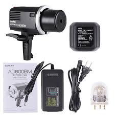 godox ad600bm 600ws gn87 hss 1 8000s flash 2 4g wireless x system