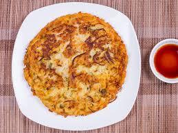 Asiatische Hochsteckfrisurenen Anleitung by Mung Bean Pancakes Für Sie