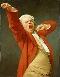 Old Painting Meme - joseph ducreux archaic rap know your meme