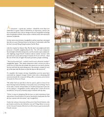 plat du jour pacific place in house magazine by swire