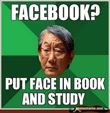 Study Memes - dos equis study meme facebook asian dad mittens pinterest