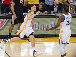Sports Toasters Watch Klay Says He U0027ll Buy Warriors Toasters If They Go 16 0 In