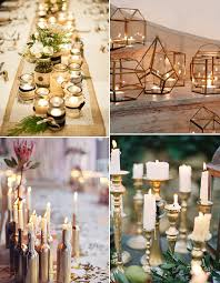 wedding decor ideas 5 simple inexpensive winter wedding decor ideas onefabday