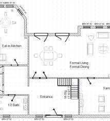 Free Sample Floor Plans House Floor Plans Free Sample Woodworker Magazine Sample Floor