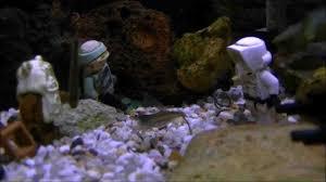 wars aquarium decorations