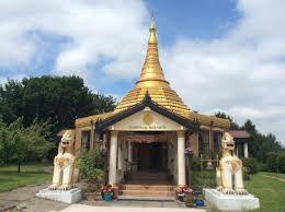 birmingham buddhist vihara buildingbuddhism