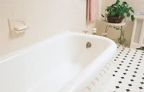 Best Way To Refinish Bathtub Refinish Your Cast Iron Tub This Old House