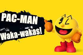 Pac Man Meme - pac man super smash bros meme by splashnetwork on deviantart