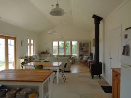 House Designs And Floor Plans Tasmania Tasmanian Cottage 3 880sf Open Airy Filled With Light Large