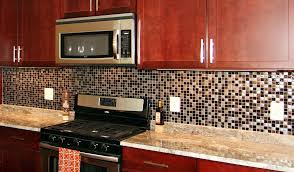 custom kitchen backsplash custom kitchen backsplashes by dominion best homes in baltimore