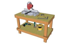Free Wood Workbench Designs by 49 Free Diy Workbench Plans U0026 Ideas To Kickstart Your Woodworking