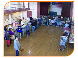 mobile pantries second harvest foodbank of southern wisconsin
